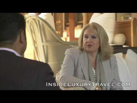 Inside Luxury Travel - Cape Town - La Residence