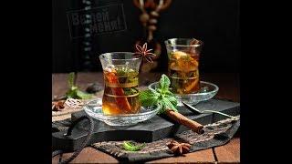 как правильно приготовить марокканский чай)