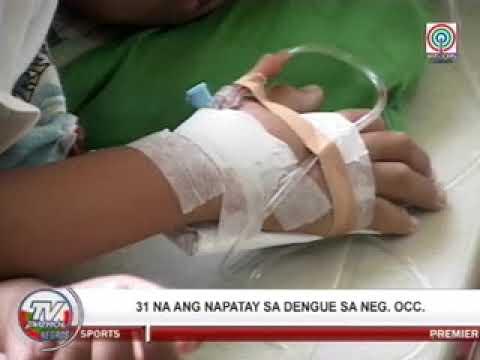 TV Patrol Negros - Oct 13, 2017