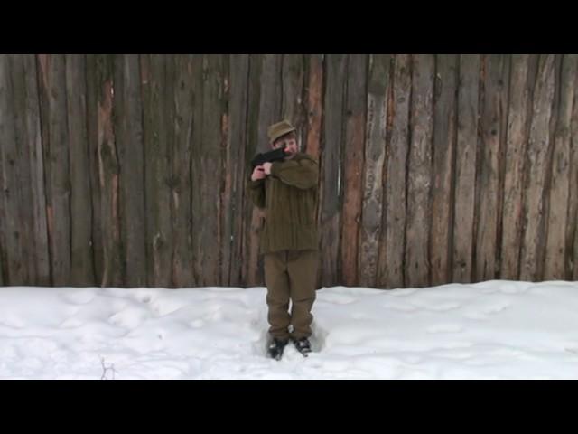 Изображение предпросмотра прочтения – СавваМугин читает произведение «Возьмём винтовки новые» В.В.Маяковского