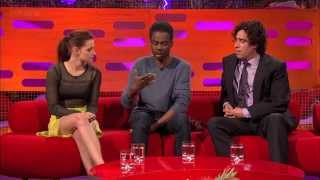 The Graham Norton Show - S11E05 (Part 2/4)