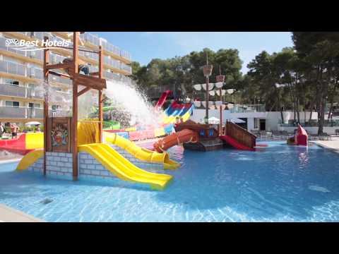 Отдых в Best Cap Salou, Испания