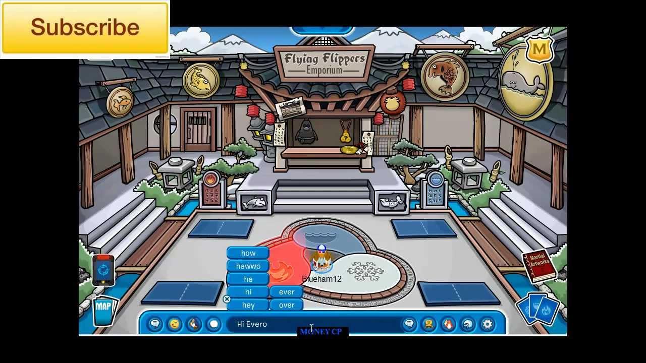 Club penguin money maker version 2 download.