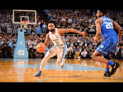 UNC Men's Basketball: Tar Heels Drop Duke, 82-78