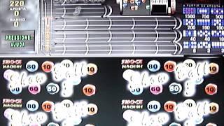 Copy of Showball Shock Machine 3 em 1: Jogo de Vídeo-Bingo projetado no Brasil !