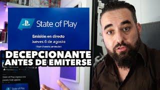 Anunciado un Nuevo State of Play que es DECEPCIONANTE ANTES DE EMITIRSE aunque avisen del contenido