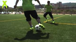 Футбольные финты от юных талантов!(, 2016-02-14T16:10:44.000Z)
