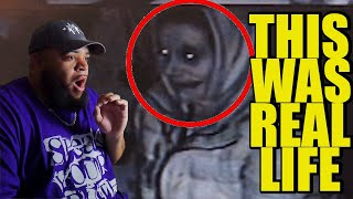 I'm Freaked Out - Real Ghost Caught On Camera? Top 5 Scary Ghost Videos 2018