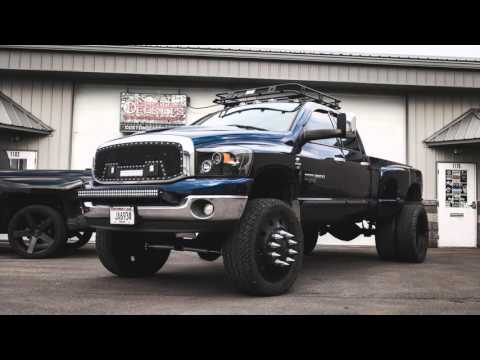 Hqdefault on Awesome Dodge Ram 3500 Dually