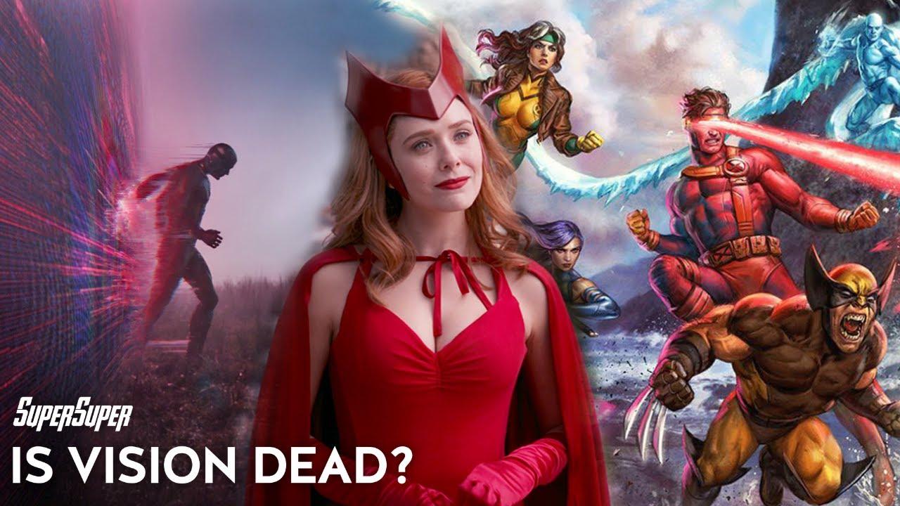 Download Marvel Studio's WandaVision Episode 6 Breakdown   SuperSuper