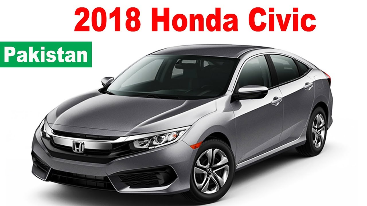 honda civic new price 2017 2018 honda reviews. Black Bedroom Furniture Sets. Home Design Ideas