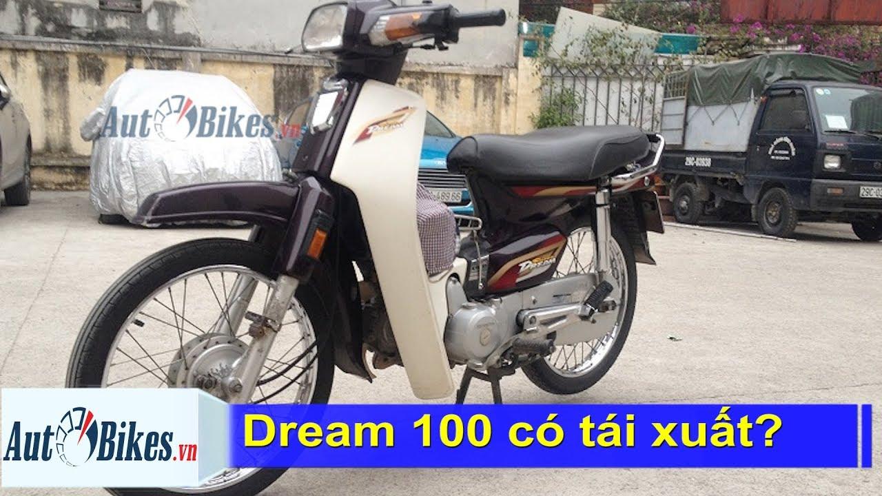 C U01a1 H U1ed9i N U00e0o Cho Honda Super Dream 100 T U00e1i Xu U1ea5t