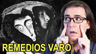 SECRETOS Y MISTERIOS DE REMEDIOS VARO. ARTE Y FANTASÍA