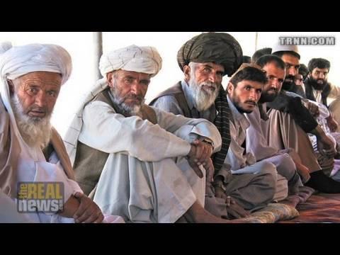 Do the Taliban represent the Pashtuns?