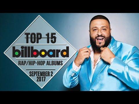 Top 15 • US Rap/Hip-Hop Albums • September 2, 2017 | Billboard-Charts