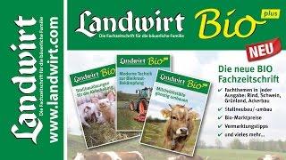 LANDWIRT Bio   Die Fachzeitschrift für Biobauern