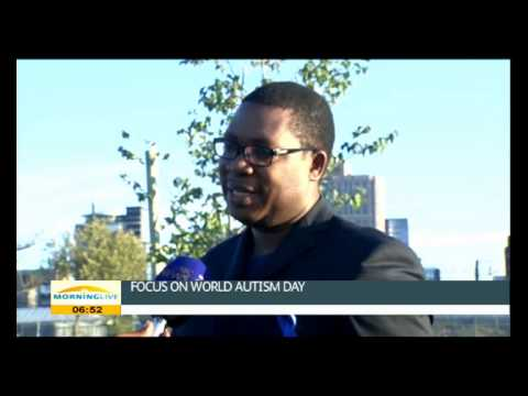 Children with autism deserve to get education: Lesufi
