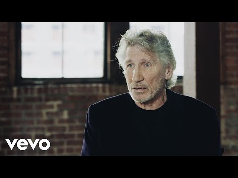 Roger Waters - Roger Waters on Amused to Death