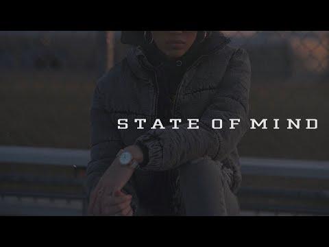 Смотреть клип Haley Smalls - State Of Mind