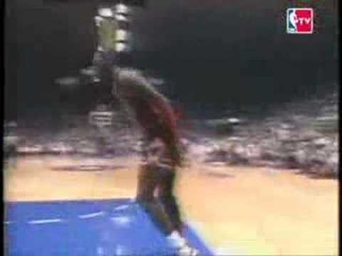 1987 NBA Slam Dunk Competition