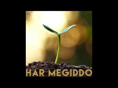 Growing - Har Megiddo