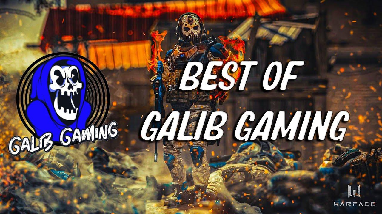 Warface - Best Of Galib Gaming