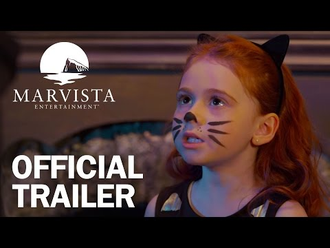 My Dad Is Scrooge Official Trailer Marvista Entertainment Youtube