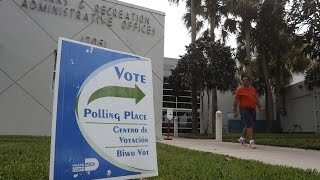 What do Florida voters want from a president?