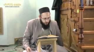 Завещание имама Абу Ханифы (часть 1) - Абу Али аль-Аш`ари
