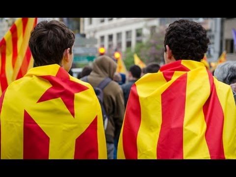 Catalonia elections 2012: Madrid residents discuss independence