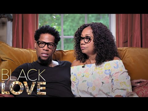 D.L. Hughley Speaks Candidly About His Past Mistreatment of His Wife | Black Love | OWN