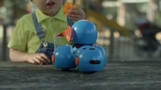 Play-i (now Wonder Workshop) - Delightful Robots for Children to Program