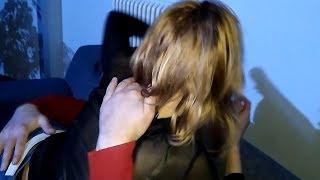 Alex Angel - Знакомство с девушкой. Предложение секса. Чуть не изнасиловала на диване!
