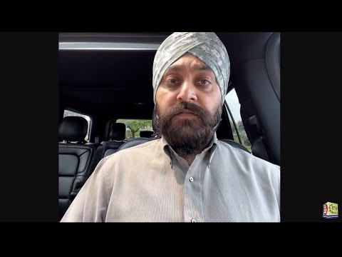 U.S. to Begin Evacuating Under-Threat Afghans - Featuring Dr. LTC Kamal Kalsi - New Jersey