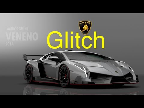 Get Any Car Glitch: Gran Turismo Sport