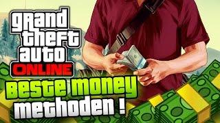 GTA 5 Online | SCHNELL UND LEGAL VIEL GELD VERDIENEN ! | BESTE MONEY METHODEN | IDzock