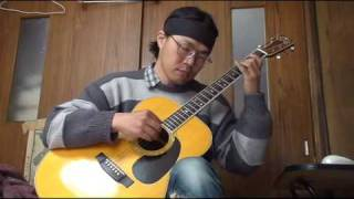 """Roberto Clemente"", played by HAMADA Takasi"