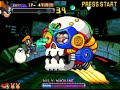 watch he video of All the MegaMen - 240 - dragon's lair (cosmic flames and four barbaric seasons)