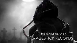 THE GRIM REAPER - Dark Diss Rap Beat | Freestyle Type Instrumental