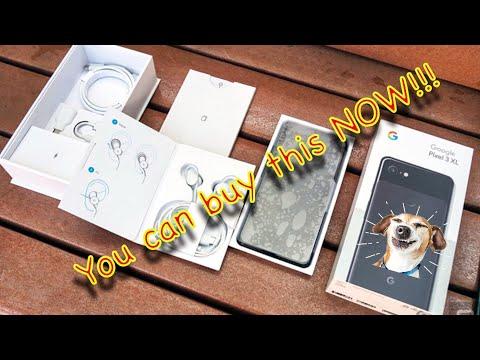 Buy A Pixel 3 XL Now!!! | Furnerology