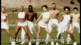 Afrikaans Parody of WES Alane