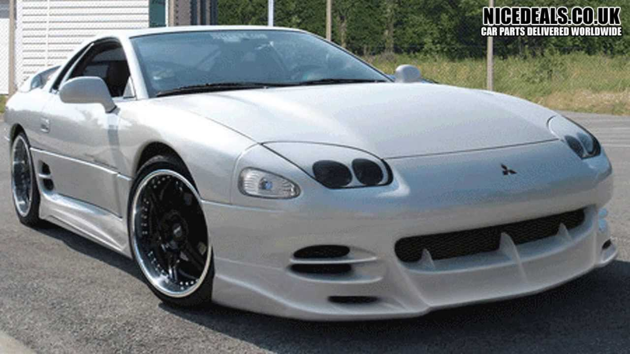 3000gt Body Kit Images & Pictures - Becuo