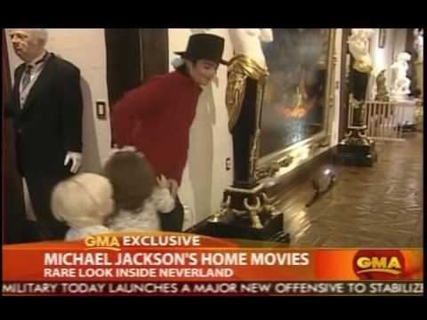 !!MICHAEL JACKSON RARE HOME MOVIES!!