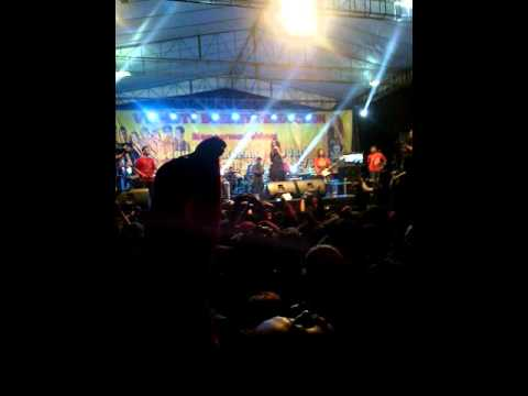 Via Vallen SISKA Live At Ambarawa