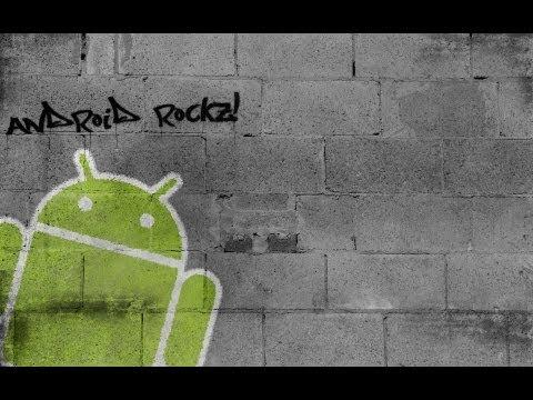 Где и как лучше скачать обои для Android