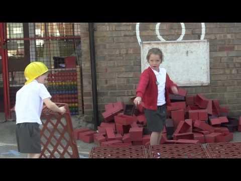 Thurcroft Infant School   An Enterprising School