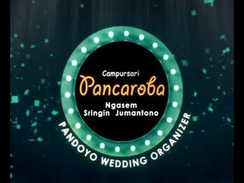 Opening Wes jamane Cs Pancaroba Live Pandeyan