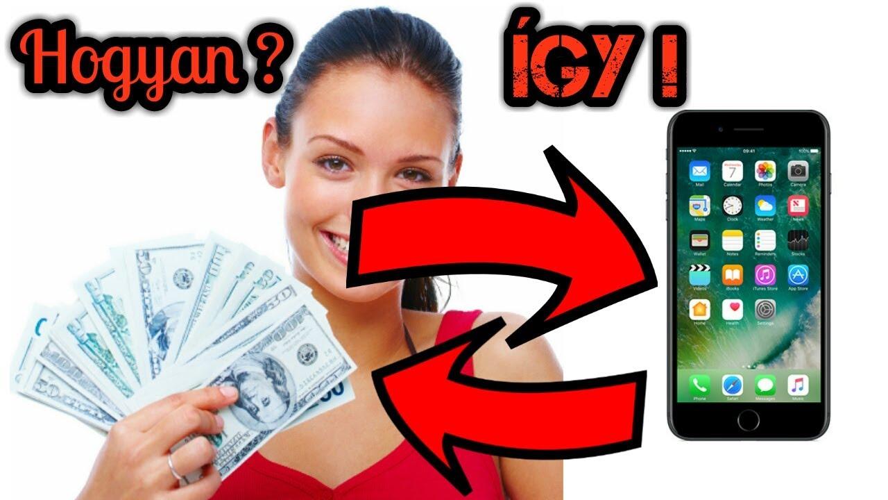 milyen módon lehet extra pénzt keresni az interneten