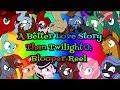 A Better Love Story Than Twilight 3: Blooper Reel