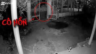 Camera Quay Lại Được Hồn Ma Lúc Nữa Đêm | Roma Vlogs - The camera shows the ghost